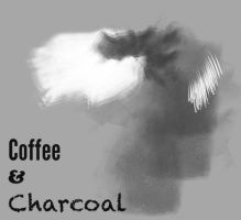 Coffee And Charcoal by photoshopranger