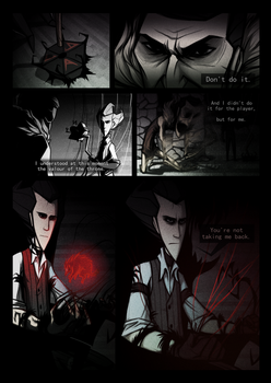 The String Theory: Page 5 by TFresistance