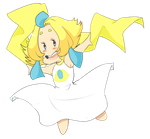 Jirachi! by friisks