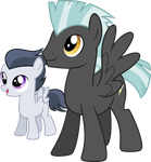 Thunderlane and Rumble - Best Brothers by ChainChomp2