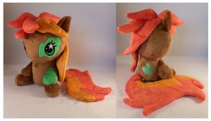 Autumn Breeze Floppy by StarMassacre