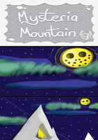 Mysteria Mountain: Page 1 by ISZK-tv