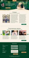 Page of Charitable Fund by Elen-tea