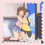 Little Chizuru - 2/7 by MentalCrash