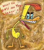 Duckman by The-Fifth-Dementia
