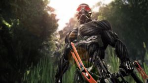 Crysis 3 by ahmedshadow
