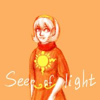 Seer of light by Discord888
