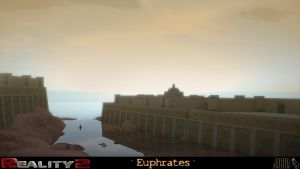 Euphrates by JV-Andrew