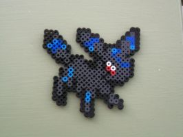 Shiny Umbreon by shmad380