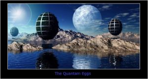 The Quantum Eggs by ShaneGallagher