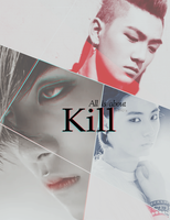 All is about KILL by AnBAD