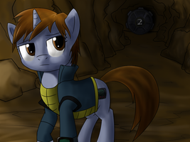 LittlePip, From the Stable... by Acesential
