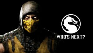 Mortal Kombat X Wallpaper HD by heyPierce