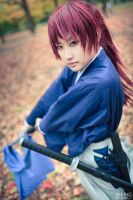 Battousai by Yume-ka
