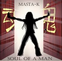 Soul of a Man (album cover) by bloodseer