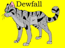 Dewfall by skyclan199