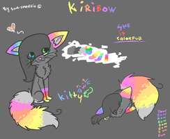 CS: Kiribow by Sour-Smoothie
