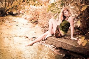 Autumn Water by angelsfalldown1