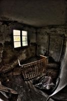 born and forgotten by Skanatiker