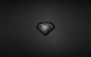 Wallpaper - General Zod Logo by Kalangozilla