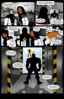 THRILLER in the DOMUS - page 2 by RODCOM1000