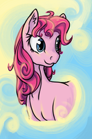 Pinkie Pie by Geomancing