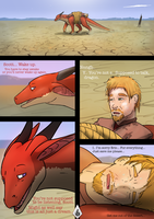 Red Sky Page 6 by captaincuttlefish