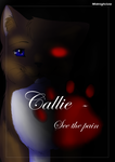 Callie- See the pain by Keshvel