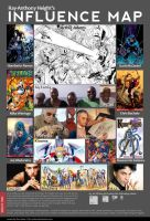 RAHeight's Influence Map by RAHeight2002-2012