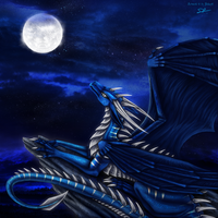 Under Moonlight by Selianth