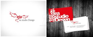 ea studio design by E30X