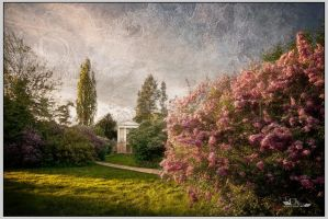 floratemple by greenfeed