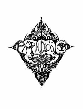 Logo 1 for the band Papadosio by inthename