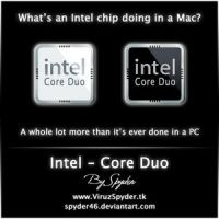 intel - Core Duo -English- by Spyder46