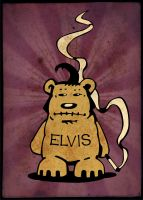 Elvis by MaComiX