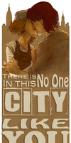 In This City by Trounced