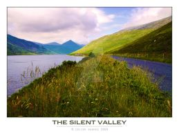 The Silent Valley V by sunburntchaos
