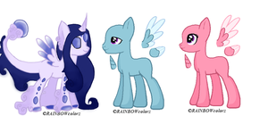 Special Somepony Contest (closed) by Lost-REM