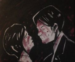 Three Cheers For Sweet Revenge by JamesChaoticDrowned