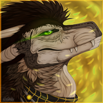 .: Icon - Yngwe :. by Kamaij