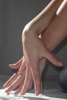 Hands and Feet series14 by Tasastock