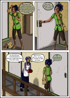 The Little Unknown Ch.3 Pg.2 by Biali