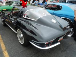 1964 Chevrolet Corvette II by Brooklyn47
