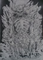 skull lord by urbe