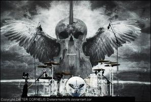 Apocalyptica by Dietersmusiclife