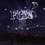 FCM's Fav Tracklist by Fucking-CatchMe