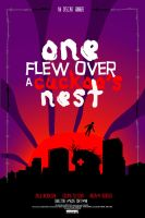 one flew over a cuckoo's nest by unpretty