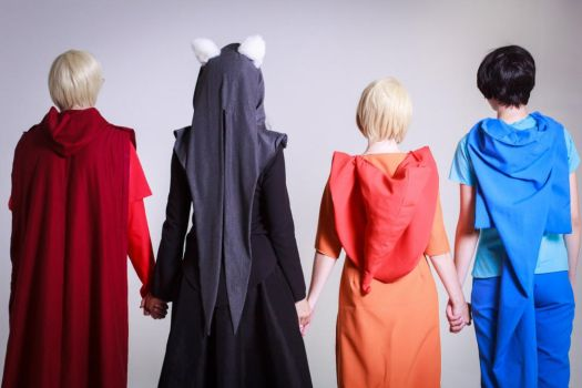 Beta God Tier by KarPChan