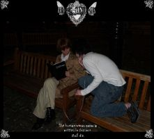 Death Note: Bothersome by Pyroluminescence