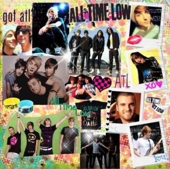 All Time Low Icon by LuxrayAndAllTimeLow